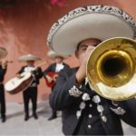colombian mariachis