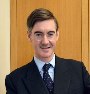 Jacob Rees-Mogg on Immigration