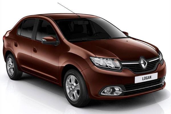 Renault Logan Colombia