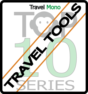 top ten best travel tools apps