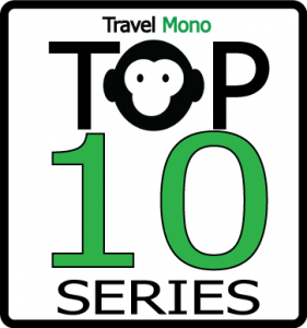 Best travel apps series