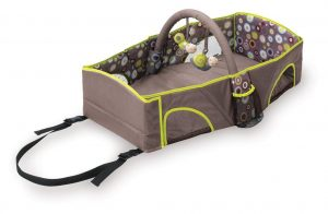 travel crib / bassinet