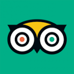 TripAdvisor travel apps