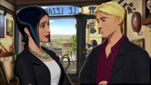 Broken Sword 5 The Serpents Curse ios