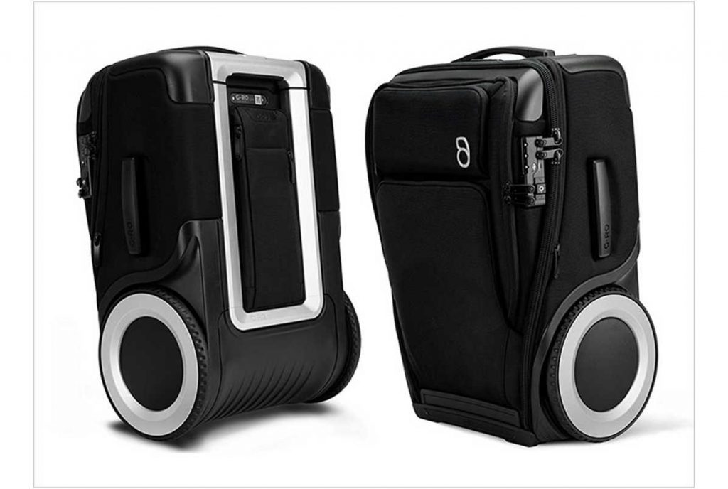 Best hand luggage cases