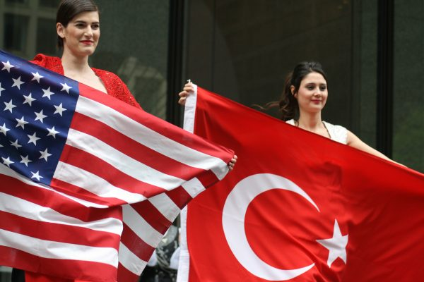 US-Turkish relations