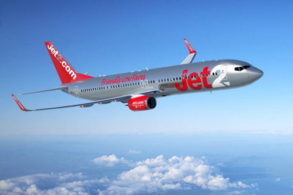 Jet2 Airline