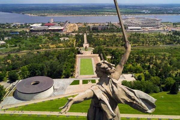 volgograd, russia.