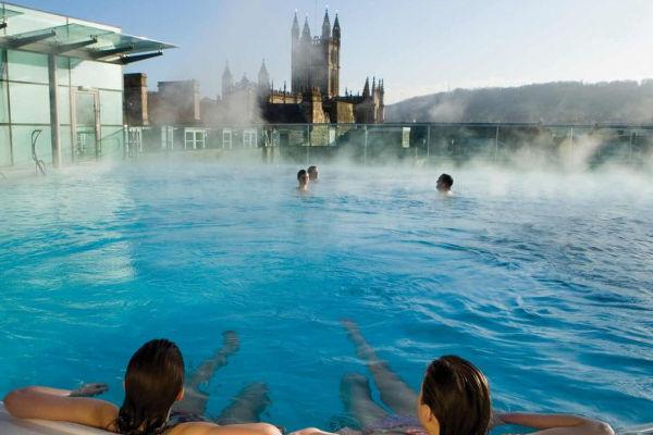 Royal Bath Spa Project