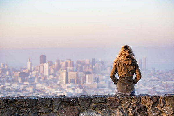 Tips for women traveling alone