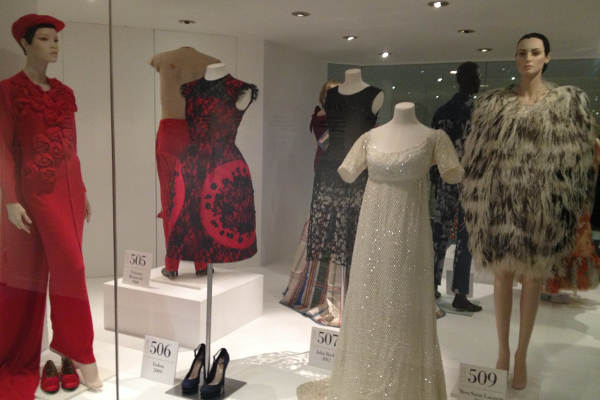 Fashion Museum Bath