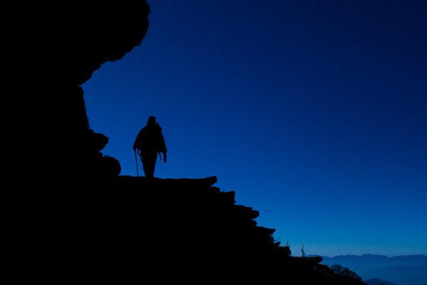 Top 5 Treks In Nepal