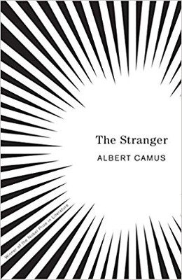 the stranger albert camus