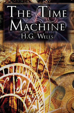 the time machine hg wells
